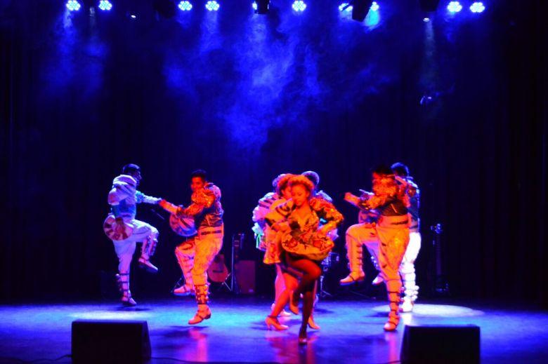 alma y pasion en el teatro imperial